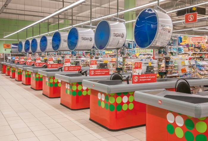 Картинки по запросу Топ-10 продуктовых сетей в России. Итоги 2017 года